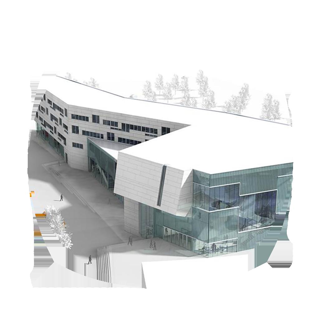 Örebro Handelshögskola, 2015